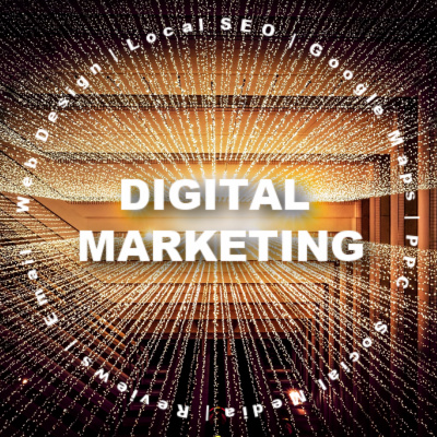 Digital Marketing – 7 Core Services